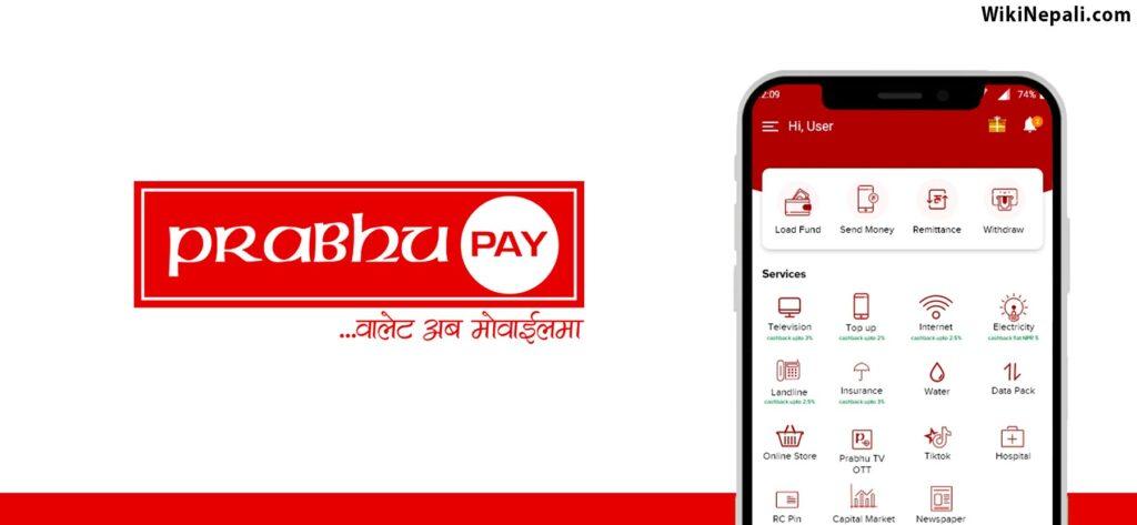 prabhupay-Best Digital Wallets in Nepal