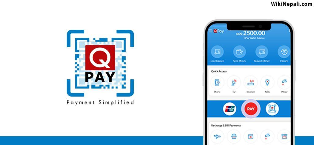 qpay-Best Digital Wallets in Nepal