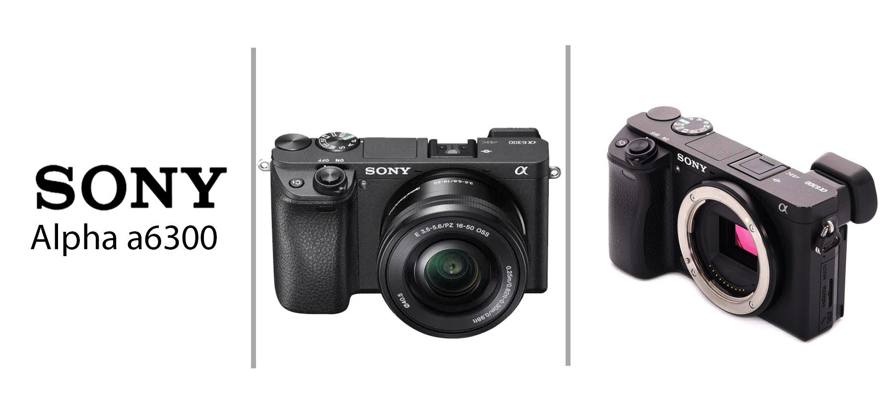 sony-alpha-a6300 best sony camera price in nepal