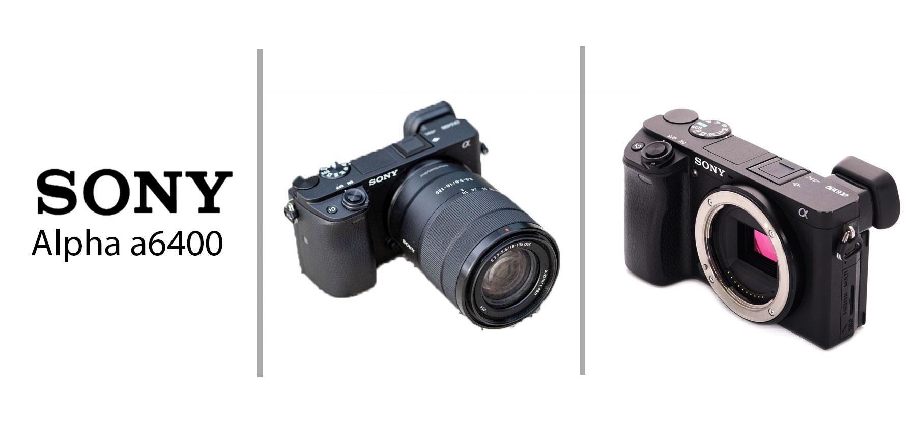 sony-alpha-a6400 best sony camera price in nepal