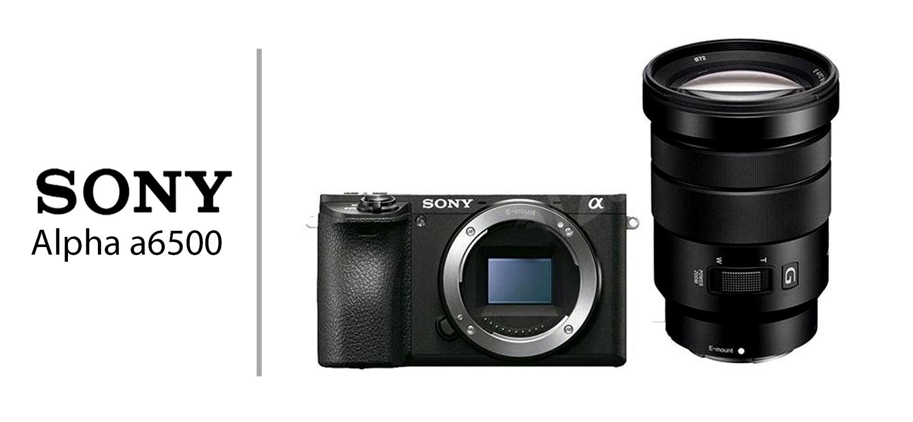 sony-alpha-a6500 best sony camera price in nepal