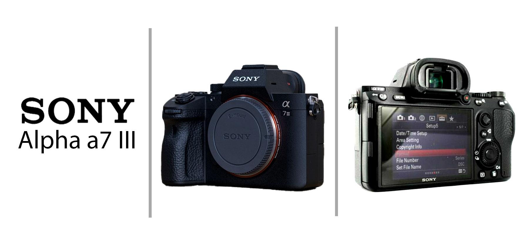 sony-alpha-a7-3 best sony camera price in nepal